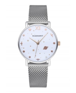MILKY WAY 36MM WHITE DIAL...
