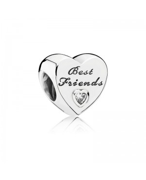 Conta Pandora Friendship Heart
