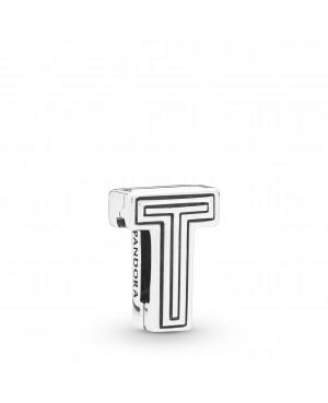 Clip Letra T