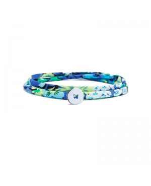 Pulseira Omnia Butterfly