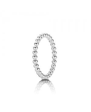 Anel Pandora Silver ring
