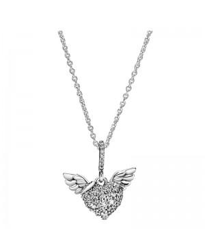Colar Angel Wings