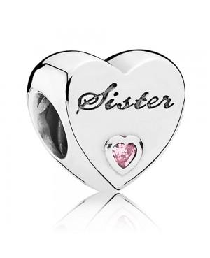 Conta Pandora Sister