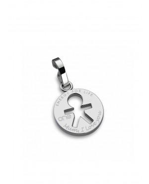Medalha Energy