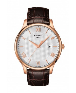 Relogio Tissot Tradition
