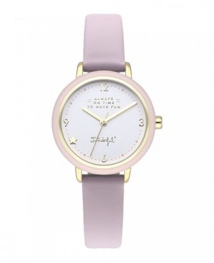 WATCH WONDERFUL TIME /...