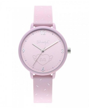 WATCH HAPPY HOUR / PINK&LINES