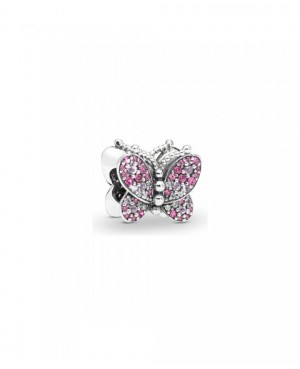 Conta Dazzling Butterfly